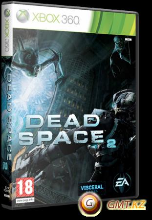 Dead Space 2 (2011/RUS/XBOX360/PAL)