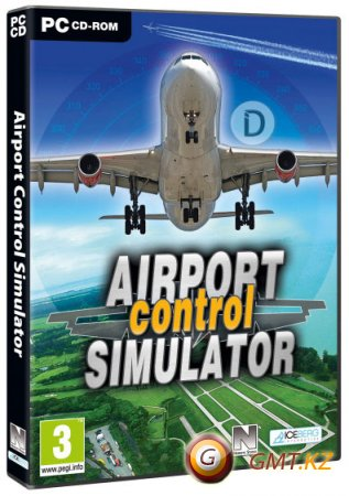 ��������� �������������� / Airport Control Simulator (2010/ENG/��������)