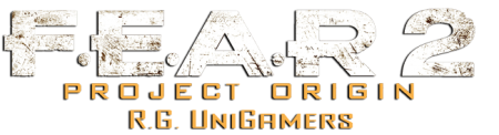 F.E.A.R. 2: Project Origin (2009/RUS/RePack от z10yded)