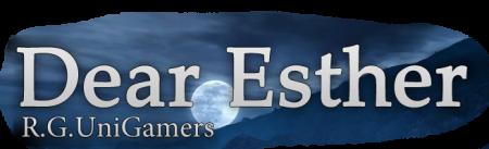 Dear Esther (2012/RUS/ENG/Repack от R.G. Механики)