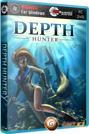 Depth (2014/RUS/ENG/RePack)