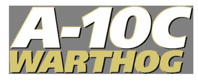 DCS: A-10C Warthog (2011/RUS/Цифровая лицензия)