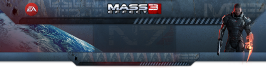 Mass Effect 3 v.1.5.5427.124 + ALL DLC (2012/RUS/ENG/RePack �� z10yded)