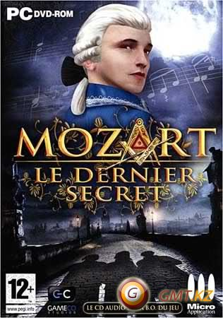 Mozart: The Last Secret (2009/RUS/Repack)