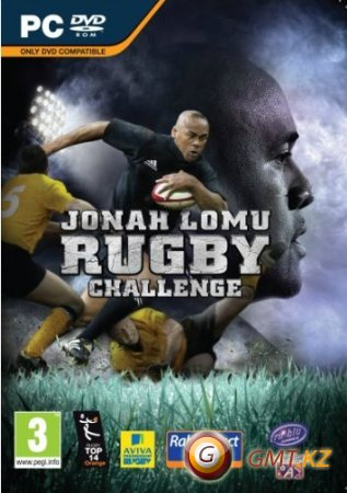Rugby Challenge(2011/RUS/ENG/Repack от Fenixx)