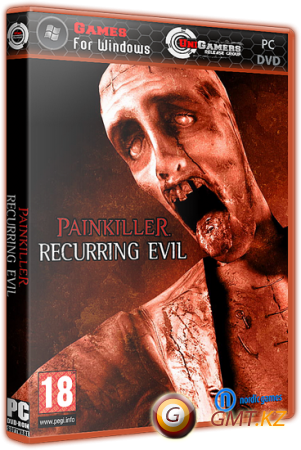 Painkiller: Recurring Evil (2012/ENG/RePack от R.G. UniGamers)