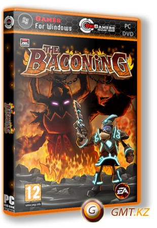 The Baconing (2011/ENG/Lossless Repack от R.G. UniGamers)