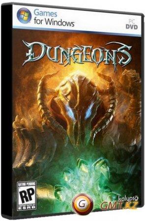Dungeons:Хранитель подземелий(2011/Rus/Eng/Repack от Fenixx)