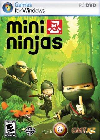 Mini Ninjas(RUS/2009/Repack)