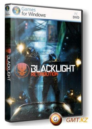 Blacklight Retribution (2012/ENG/MULTI3/��������)