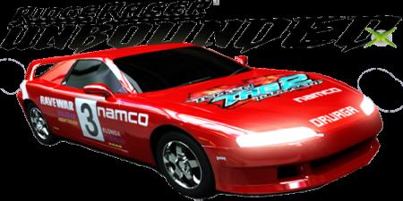 Ridge Racer Unbounded (2012/ENG/XGD3/LT+ 3.0/Region Free)