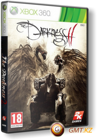 The Darkness II (2012/ENG-текст/XGD3/LT+ 3.0/Region Free)