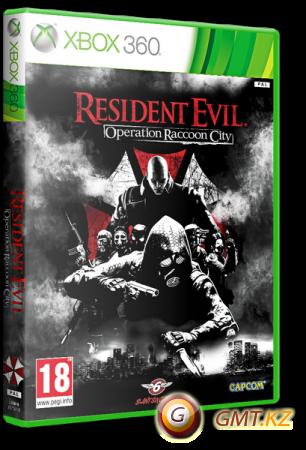Resident Evil Operation Raccoon City (2012/RUS/LT-1.9, 2.0, 3.0/Region Free)