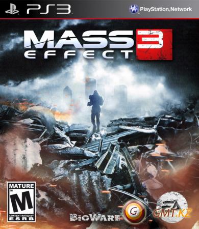 Mass Effect 3 (2012/RUS/True Blue)