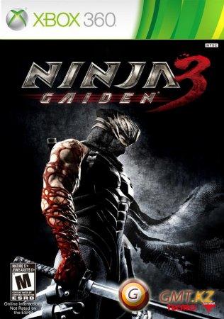 Ninja Gaiden 3 (2012/ENG/LT+2.0/PAL)