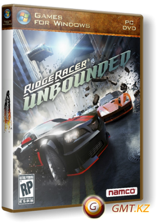 Ridge Racer Unbounded (2012/RUS/ENG/��������)