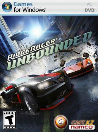 Ridge Racer Unbounded v1.03 (2012/MULTI/официальный)