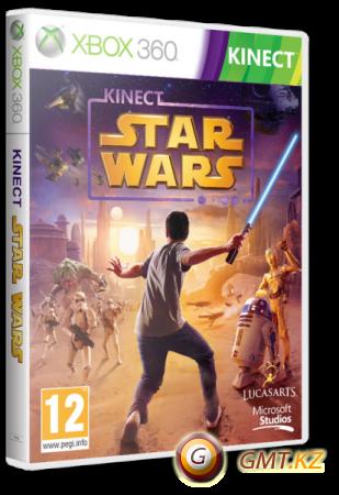 Kinect Star Wars (2012/ENG/XGD3/LT+ 3.0/PAL)