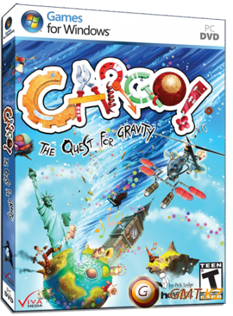 ������! / Cargo: The Quest For Gravity (2011/RUS/RePack �� Fenixx)