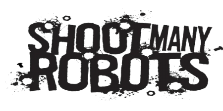 Shoot Many Robots (2012/ENG/Multi5/Лицензия)