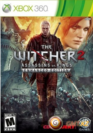 The Witcher 2: Assassins of Kings (2012/RUS/LT+ 3.0/PAL)