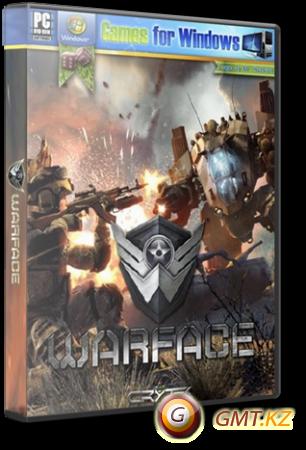 Warface (2017/RUS/Лицензия)