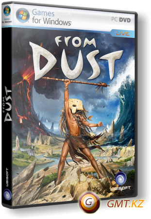 From Dust (2011/RUS/ENG/RePack от Fenixx)