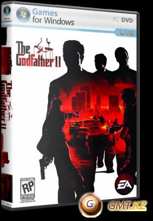 The Godfather II/������� ���� II (2009/RUS/RePack)