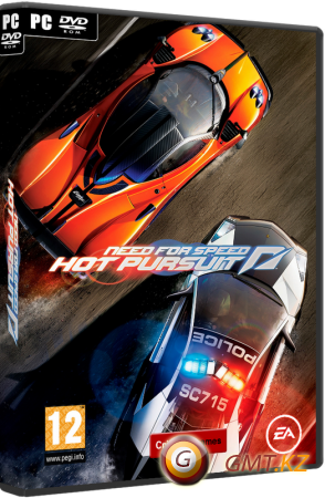 Need for Speed: Hot Pursuit (2010/RUS/ENG/��������)