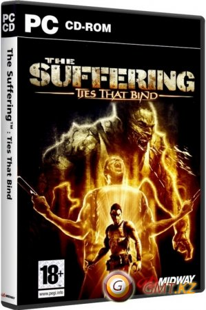 The Suffering / The Suffering: Ties That Bind (2006/RUS/RePack от R.G. Механики)