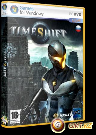 TimeShift (2007/RUS/ENG/RePack от R.G. Механики)