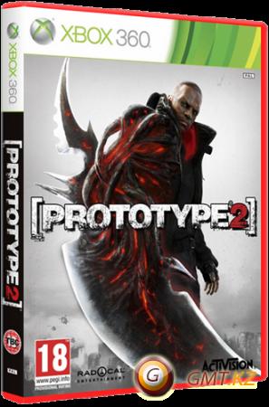 Prototype 2 (2012/ENG/Region Free/LT+ 2.0)