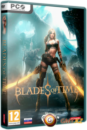 Blades of Time. Limited Edition +1 DLC (2012/RUS/MULTI7/RePack �� R.G ReCoding )