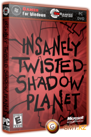 Insanely Twisted Shadow Planet (2012/RUS/ENG/RePack от R.G.Origami)