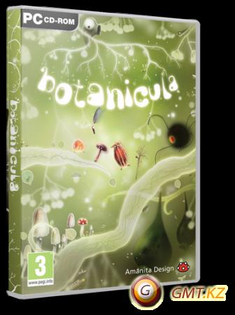 Botanicula (2012/RUS/MULTi12/��������)