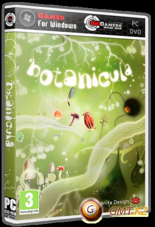 Botanicula (2012/RUS/ENG/RePack от R.G. UniGamers)