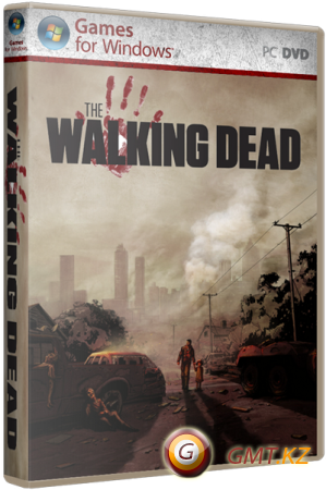 The Walking Dead: Episode 1 (2012/ENG/��������)