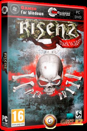 Risen 2: Dark Waters (2012/RUS/ENG/RePack от R.G. Механики)