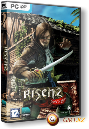 Risen 2: Dark Waters + 3 DLC (2012/RUS/RePack от Fenixx)