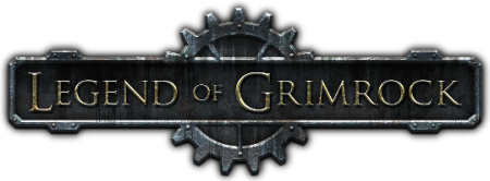 Legend of Grimrock (2012/RUS/ENG/RePack от R.G. Catalyst)