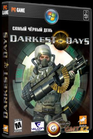 Darkest Of Days v.1.05 (2010/RUS/ENG/RePack от Fenixx)