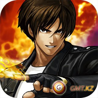 THE KING OF FIGHTERS (2011/ENG)