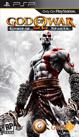 God Of War: Ghost Of Sparta (2010/RUS/ISO)