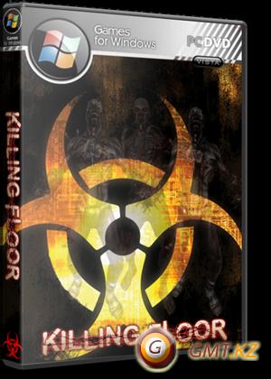 Killing Floor v1058 (2014/RUS/Пиратка)