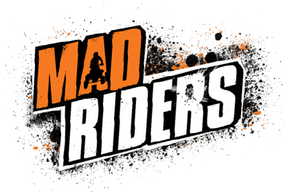 Mad Riders (2012/ENG/Лицензия)