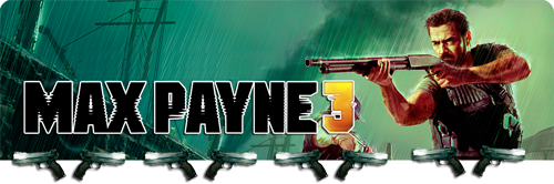 Max Payne 3: Complete Edition (2012/RUS/ENG/Лицензия)