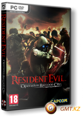 Resident Evil: Operation Raccoon City (2012/RUS/ENG/MULTi8/Лицензия)