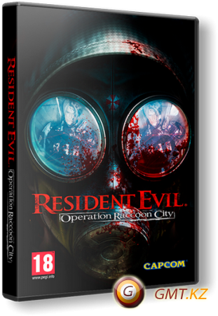 Resident Evil: Operation Raccoon City (2012/RUS/ENG/RePack от R.G. Механики)