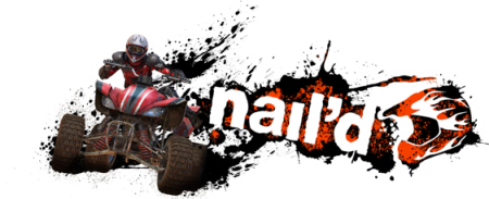 Naild (2010)[Repack, Русский, Arcade / Racing (Motorcycles) / 3D / 3rd Person]