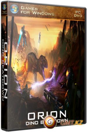 ORION: Dino Beatdown (2012/ENG/�������)